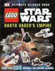 Image for LEGO (R) Star Wars (TM) Darth Vader's Empire Ultimate Sticker Book
