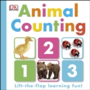 Image for Animal counting  : lift-the-flap learning fun!