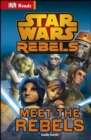 Image for Meet the rebels