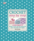 Image for Crochet step by step