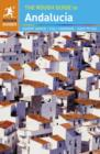 Image for The rough guide to Andalucâia