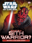Image for What is a Sith warrior?