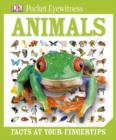 Image for Animals: facts at your fingertips.