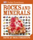 Image for Rocks and minerals: facts at your fingertips.