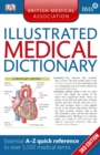 Image for The British Medical Association illustrated medical dictionary
