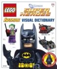Image for LEGO Batman visual dictionary