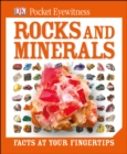 Image for Rocks and minerals  : facts at your fingertips