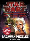 Image for Star Wars: The Clone Wars: Padawan Puzzles