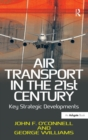 Image for Air transport in the 21st century  : key strategic developments