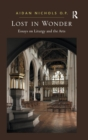 Image for Lost in wonder  : essays on liturgy and the arts