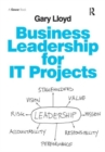 Image for Business leadership for IT projects