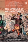 Image for The opinions of William Cobbett