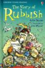 Image for The story of rubbish