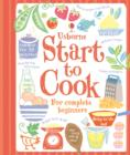 Image for Start to cook