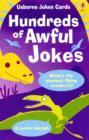 Image for Hundreds of Awful Jokes