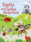 Image for Knights and Castles Sticker Book