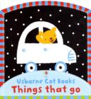 Image for Things that go cot book