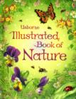 Image for Illustrated book of nature