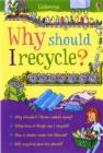 Image for Why should I recycle?