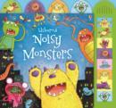 Image for Usborne noisy monsters