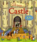 Image for Usborne look inside a castle
