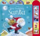 Image for Usborne noisy touchy-feely Santa