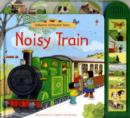 Image for Noisy train