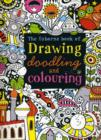 Image for Drawing, Doodling and Colouring Book
