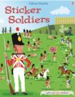 Image for Sticker Dressing Soldiers