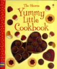 Image for Yummy little cookbook