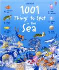Image for 1001 things to spot in the sea