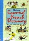 Image for Essential Dictionary : French