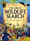 Image for The great wildlife search