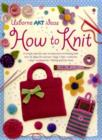 Image for How to knit