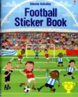 Image for Football Sticker Book