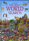 Image for The great world search
