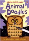 Image for Animal Doodles