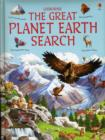 Image for The great planet Earth search