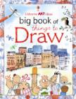 Image for Big book of things to draw.