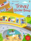 Image for Travel Sticker Book
