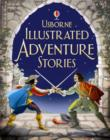 Image for Usborne illustrated adventure stories