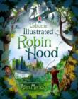Image for The Usborne illustrated Robin Hood