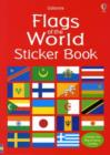 Image for Flags of the World Sticker Book