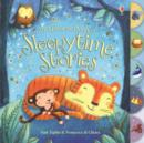 Image for The Usborne book of sleepytime stories