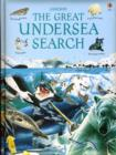 Image for The great undersea search