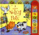 Image for Usborne noisy pets