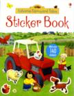 Image for Poppy and Sam's Sticker Book