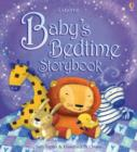Image for Baby's bedtime storybook