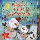 Image for Baby's first Christmas
