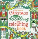 Image for Pocket Doodling and Colouring Christmas